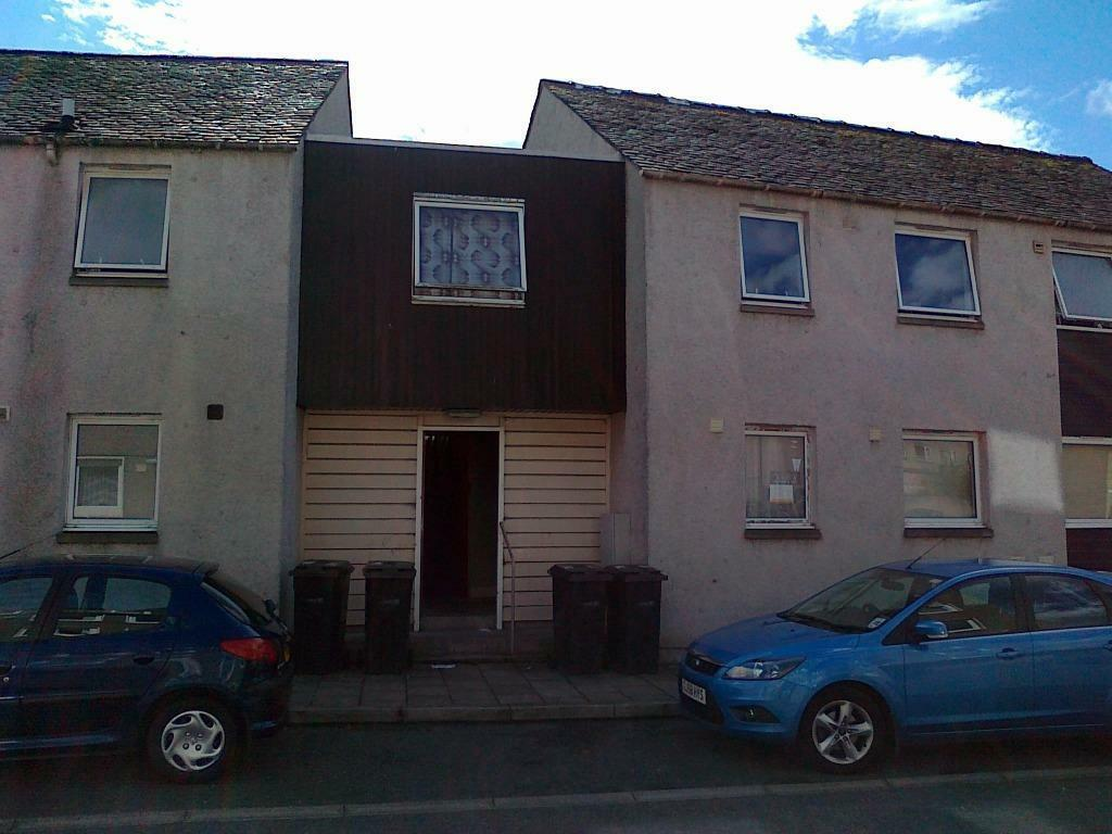 bedroom studio flat in hawick available for rent in hawick