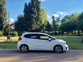 image for 2017 HONDA JAZZ 1.3 EX **9000 MILES ONLY**