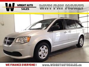 2012 Dodge Grand Caravan SE| STOW & GO| BLUETOOTH| CRUISE CONTRO Cambridge Kitchener Area image 1