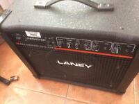 Laney 30 watt keyboard amp