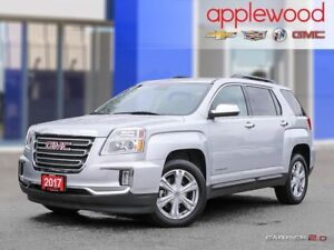2017 GMC Terrain SLE-2 WI-FI, BLUETOOTH, SUNROOF, LOTS OF EXTRAS