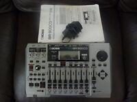 BOSS BR 900CD DIGITAL RECORDING STUDIO