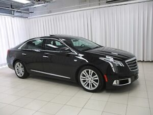 2018 Cadillac XTS QUICK BEFORE IT'S GONE!!! AWD 3.6 L SEDAN w/ B