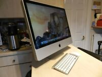 "24"" Apple iMac Complete system"