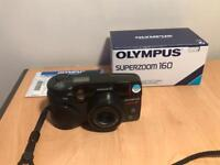 Olympus superzoom 110 (not 160)