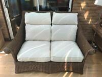 Conservatory furniture (3 pieces)