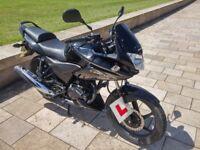 Honda CBF 125cc 2015
