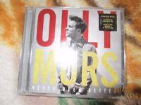 CD OLLLY MURS