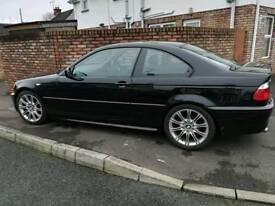 BMW 318 Mstyle