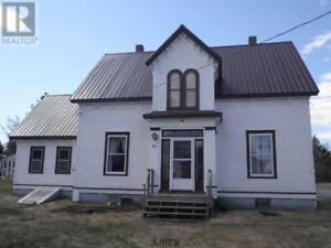 48 West Quaco Road St. Martins, New Brunswick
