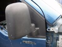 FORD CONNECT DRIVERS SIDE DOOR MIRROR