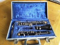 Boosey and Hawkes Regent oboe
