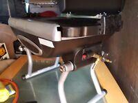 Caravan gas cooker for sale