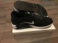 sale retailer d9a45 94311 Black nike air 90s