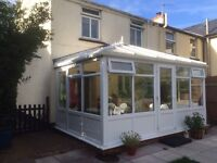 2 Bedroom house in Halberton ,garden, off street parking,available 1st September, pets welcome.