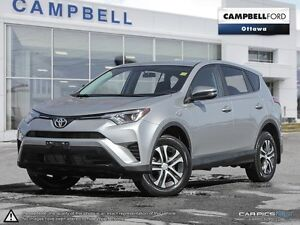 2016 Toyota RAV4 LE lOADED AND GREAT PRICE
