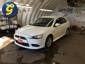 2015 Mitsubishi Lancer SE*CVT****PAY $64.33 WEEKLY ZERO DOWN****