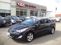 2013 Hyundai Elantra GLS*Sunroof*Alloys
