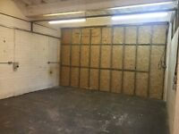STORAGE / WAREHOUSE 3 units all 420 square feet- high ceilings -all bills included-easy in and out