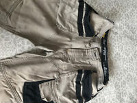 Snickers workwear trousers
