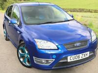 2006 Ford focus 2.5 St-2