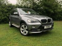 BMW X5 3.0 30d SE - 7 Seater Automatic - Lots Of History - Mot Until May 2019 - High Specification