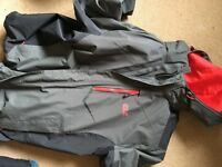 3in one jack wolfskin jacket , immaculate condition sizeXxl