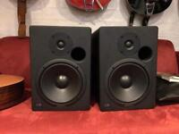 Studio Monitors (Powered)
