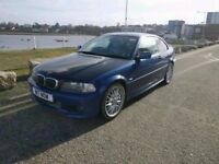 BMW 325ci new MOT1 year 96000 miles