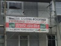Wayne combe roofing