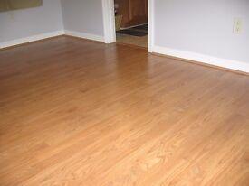 Laminate Floor Installer London