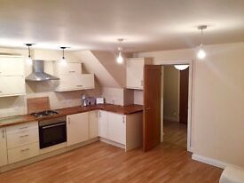 Very nice large, secure 2 bedroom flat, needs to be viewed to be appreciated fully