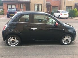 Fiat 500 Lounge for sale