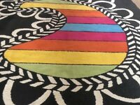 Ikea Rug as new condition