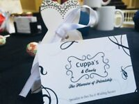 Cuppas & Candy - Specialists in Desi Tea & Wedding Favours