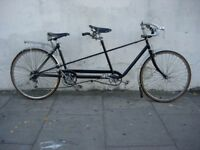 1971 Classic Pashley Tourmaster Tandem, Very Rare, All Original in Great Condition!! JUST SERVICED!!