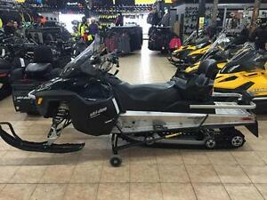 2010 Ski-Doo Expedition le 600 sdi