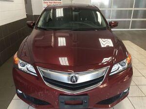 2014 Acura ILX DYNAMIC | 6SPEED | 4NEWTIRES | BOUGHTHERE | 1OWNE Oakville / Halton Region Toronto (GTA) image 2
