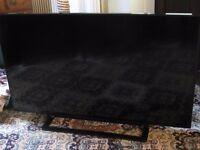 Toshiba 48U7653DB ultra hd 48 inch tv
