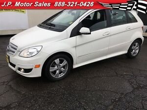 2010 Mercedes-Benz B-Class B200,Panoramic Sunroof, Heated Seats