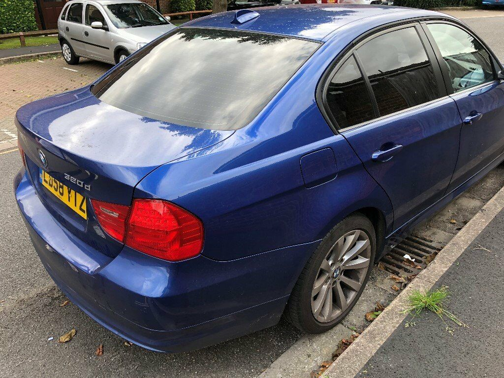 2008 BMW