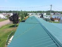 Above All Roofers & Renovations