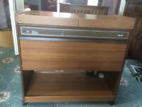 Hostess trolley excellent condition PHILIPS