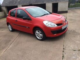 Renault Clio 1.2 Extreme 3DR
