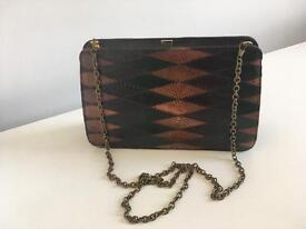 Vintage small handbag