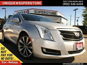 2016 Cadillac XTS | LEATHER| TOUCH SCREEN| PUSH START|