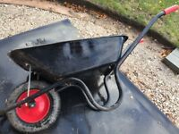 Steel Wheelbarrow Builders Gardening