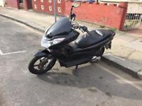 Honda pcx 2012 £1100