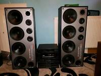 Eltax terminator 400 speakers
