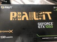 Palit gtx1050 2gb DDR5
